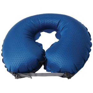 Exped Neck blue pillow