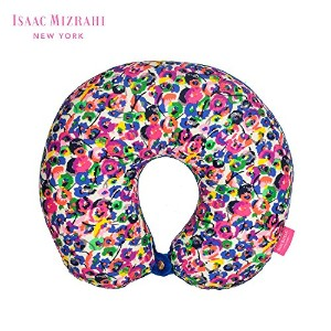Isaac Mizrahi Therapeuticポリウレタン旅行Foam Pillow S COMIN18JU090850