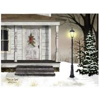 Ohio Wholesale Radiance Lighted Peace on Earth Canvas Wall Art, from our Inspirational Collection ...