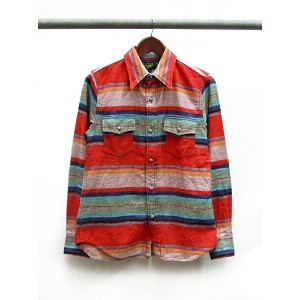 JELADO/ジェラード COWBOY BRAND OLDWEST SHIRTS/CB13101 ■Made in JAPAN■