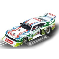 Carrera 20030817 Ford Capri Zakspeed Turbo Liqui Moly Equipe No55 Digital 1/32 カレラ スロットカー デジタル
