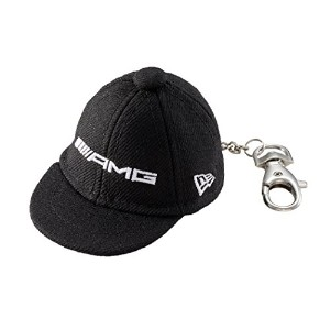 【Mercedes-Benz Collection】 Mercedes-AMG × NEW ERA Cap Keyholder