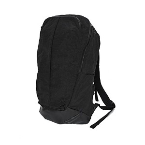 (アルケミーエキップメント)Alchemy Equipment Minimalist Daypack Black Mable AEL013
