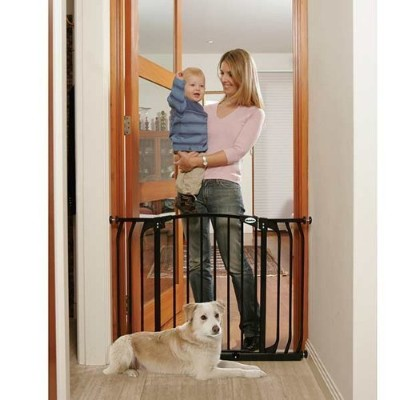 Bindabooペットゲートswing-close Expandable Pet Gate by Bindabooペットゲート- - - - - - -
