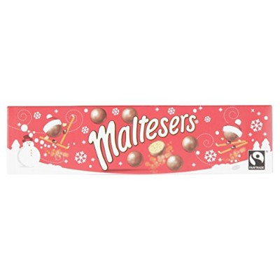 Maltesers - Christmas Tube - 75g