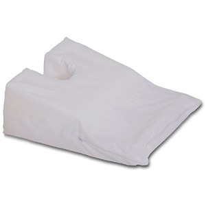 """Face Down Wedge Cushion, Small by """"Hermell Products, Inc."""""""