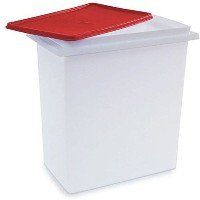 Tupperware Rice Keeper 10Kg