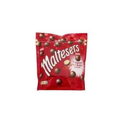 Maltesers Large Bag 135g by Mars