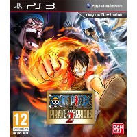 One Piece Pirate Warriors 2 by Namco Bandai Games [並行輸入品]