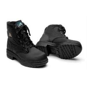 Mountain Horse Ladies RimfrostライダーPaddock Boot – ブラック5 US サイズ: 10