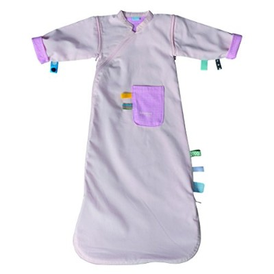 Snoozebaby快適Sleepsuit with Detachable Sleeves 3-9 Months 2008