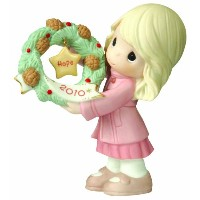 Precious Moments My Hope Is In You Figurine by Precious Moments