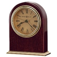Howard Miller 645-287 Parnell Table Clock by [並行輸入品]