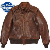 "BUZZ RICKSON'S/バズリクソンズ Jacket, Flying, Summer Type A-2""BUZZ RICKSON MFG.CO."" Order NO. W535 AC..."