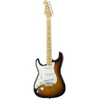 Fender USA American Vintage Series '56 Stratocaster Left-Handed 新品 2カラーサンバースト[フェンダー][アメリカンヴィンテージ]...