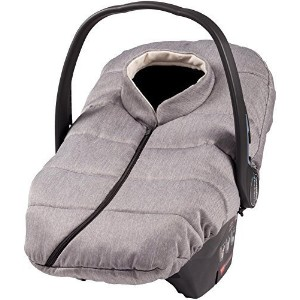 Peg Perego Primo Viaggio Igloo Cover, Light Grey by Peg Perego [並行輸入品]