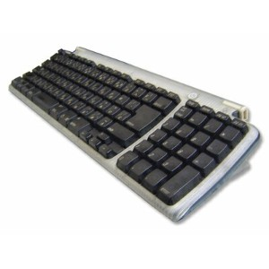 【中古】[ Apple ] Apple USB Keyboard (Blueberry/JIS)