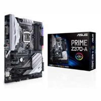 PRIME Z370-A エイスース ATX対応マザーボード [PRIMEZ370A]【返品種別B】