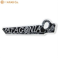 patagonia (パタゴニア) KEEP ON PITON STICKER 91879 ステッカー