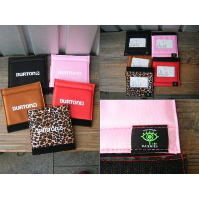【BURTON】 Golf Luggage Cover Red/Pink/Black/Brown/leopard