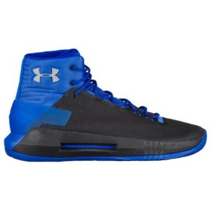 (取寄)アンダーアーマー メンズ ドライブ 4 Under Armour Men's Drive 4 Team Royal Black White