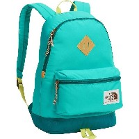 (取寄)ノースフェイス バークレー バックパック The North Face Men's Berkeley Backpack Vistula Blue/Linden Green