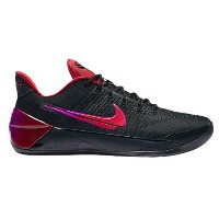 "NIKE KOBE AD A.D. ""Flip the Switch"" メンズ Black/University Red/Hyper Violet ナイキ コービー・ブライアント Bryant,..."