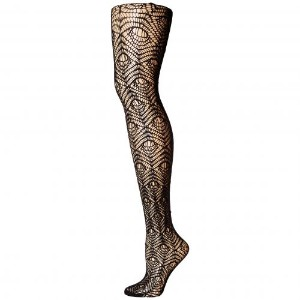 shell シェル ネット Tights タイツ Pretty Polly Shell Net Tights