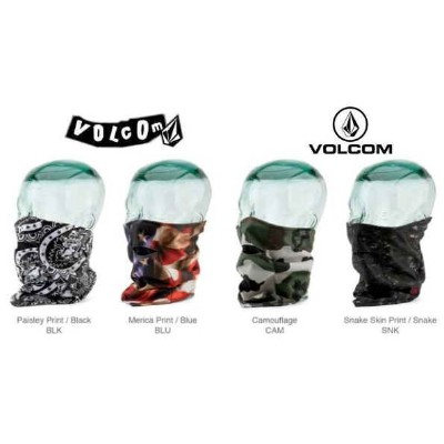 2016■VOLCOM V-CO TIE UP FACEMASK■ボルコム■ネックウォーマー■フェイスマスク■