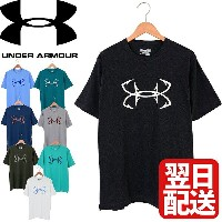 アンダーアーマー UNDER ARMOUR 半袖Tシャツ UA Fish Hook Men's Fishing Short Sleeve Shirt 1271829 475 158 997 026...