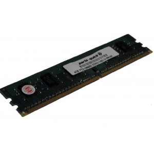 4GB Memory Upgrade for MSI Motherboard P55M-GD45 DDR3 PC3-10600 NON-ECC DIMM RAM (PARTS-クイック BRAND)...