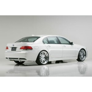 BMW 7Series E65/66 SPORTS LINE (05y~ ) TRUNK SPOILER