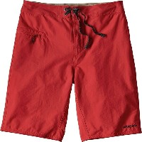 パタゴニア Patagonia メンズ 水着 海パン【Stretch Wavefarer 21in Board Shortss】Fire