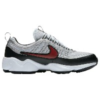 ナイキ レディース シューズ・靴 スニーカー【Nike Zoom Spiridon】Pure Platinum/Desert Red/White/Black/Silver