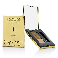 Yves Saint LaurentCouture Brow Palette - #1 Light To MediumイヴサンローランCouture Brow Palette - #1 Light...