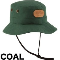 Coal Spackler Hat Green L ハット 送料無料