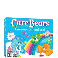 【送料無料】【Care Bears Care-A-Lot Jamboree (Jewel Case) (輸入版)】 b0002bjsjg
