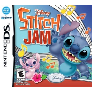 【送料無料】【Stitch Jam / Game】 b00319dx4c