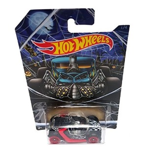 【送料無料】【Hot Wheels Happy Halloween Hi I.Q. 1/4 Collectible Die-Cast Car 2015】 b016ap6hcs