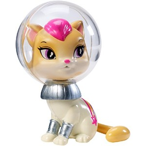 【送料無料】【バービーStar Light Adventure Galaxy Cat Figure DPH07】 b01at5mklc