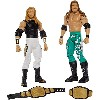 【送料無料】【WWE Series 42 Battle Packs - Edge Christian by Mattel】 b016apib4u