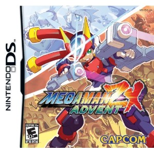 Mega Man ZX: Advent (輸入版)