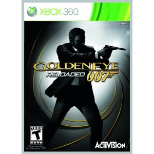 GoldenEye 007: Reloaded (輸入版) - PS3