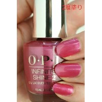 【35%OFF】OPI(オーピーアイ)INFINITE SHINE(インフィニット シャイン) IS LV11 A-Rose at Dawn…Broke by Noon (Pearl)(ア ローズ...