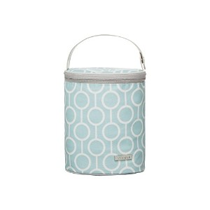 JJ Cole Bottle Cooler, Aqua Radian by JJ Cole