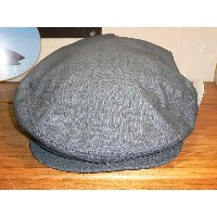 NEW YORK HAT/HANCHING C.GRAY