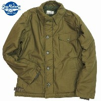 BUZZ RICKSON'S(バズリクソン)Type A-2 DECK JACKET[BR12291]【送料無料】