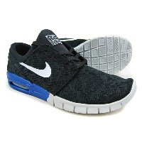 【SALE】NIKE STEFAN JANOSKI MAX/631303-015[black×white-deep night]/ナイキSB