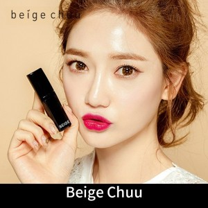 [BEIGE CHUU] BEIGE AMPOULE GLOTINT#134 WHOES RED /リップカラー/化粧品韓国