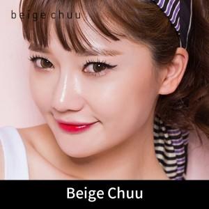 [BEIGE CHUU] BEIGE AMPOULE GLOTINT#131 WHERE RED /リップカラー/化粧品韓国